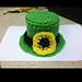 Mini Top Hat pattern
