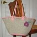 Belle Bag pattern