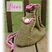 Fiona Bag pattern