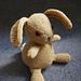 Daisy Bunny pattern