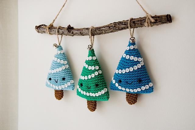Crochet Baby Pug Amigurumi - ilove-crochet | 427x640