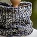 Meowl Cowl pattern