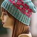 Waycross Hat pattern