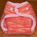 Fulled Wool Diaper Wrap pattern