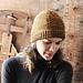 Clara May Hat pattern