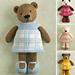 Girl Bear pattern