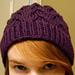 Cap Karma Hat pattern