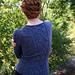 Mina Jacket pattern