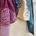 Dickens Advent Shawl pattern