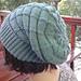 AAREC Hat pattern