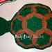 Infant Turtle Shell Photo Prop pattern
