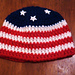 4th of July Beanies pattern