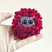 Amigurumi Coronavirus pattern