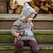 Winter Hoodie pattern