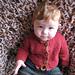 Chunky Tweed Cardigan pattern