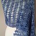 Stella Wrap Shawl pattern