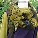 Autumn Fusion Shawl (English) pattern