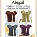 Abigail pattern