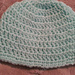 Easy Peasy Toddler Beanie pattern