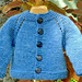 Simple Baby Jacket pattern