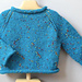 Basic Pullover pattern