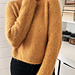 Mohair Gallant Sweater pattern