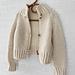 Moxie Jacket pattern