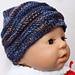 Mojo-Baby-Mütze pattern