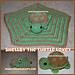 Shellby the Turtle Lovey pattern