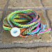 Wrap Button Bracelet pattern