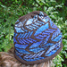 Feathers Hat pattern