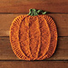 Pumpking pattern