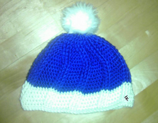 Ravelry: Wooly Ribs hat Wooly Rippchen Mütze pattern by
