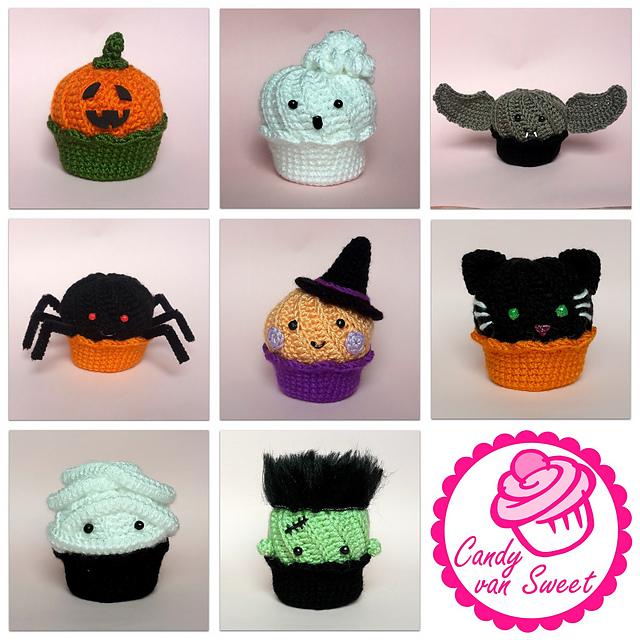 Amigurumi Halloween Black Cat Free Crochet Pattern - SocialEyes™ | 640x640