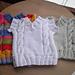 Sweater Dishcloth pattern