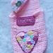 519 Box of Conversation Hearts Cocoon pattern