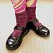 Smock-a-Sock pattern