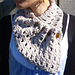 Convertible Wave Cowl pattern