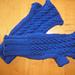 Celtic Fingerless Gloves pattern