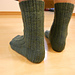 Narita Socks pattern