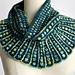 Dissent Cowl (crochet) pattern