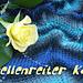Wellenreiter-Tuch pattern