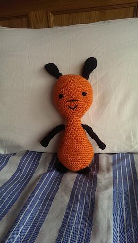 Bing Bunny and Flop | Crochet bunny, Bing bunny, Crochet amigurumi | 500x283