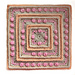 Cherished Square pattern