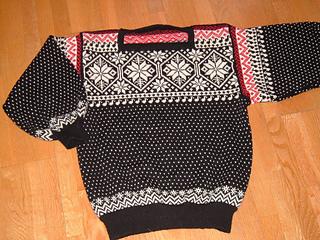 AnitaSweater
