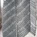 Beaded Bias pattern