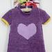 Littleheart Dress pattern
