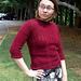 Gatsby Girl Pullover pattern
