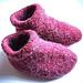 Fuzzy Feet pattern