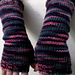 One-Day Armwarmers pattern